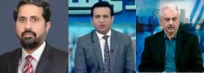 GNN News Special Transmission on Azadi March - 1st November 2019