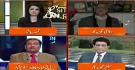 GNN Situation Room (Pakistan's Surprise to India) – 28th February 2019
