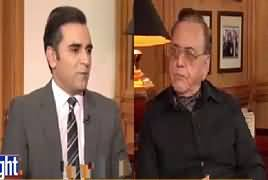 GNN Tonight (Khursheed Mehmood Kasuri Exclusive Interview) – 1st September 2018