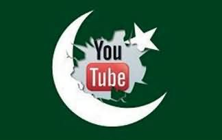 Google is going to open a localized version of youtube as youtube.com.pk in Pakistan