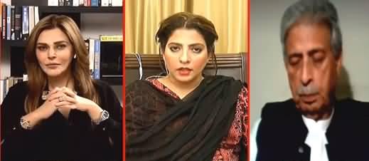 Goonj With Sana Bucha (Inside Analysis Of PDM Jalsa In Karachi Against Govt) - 28th August 2021