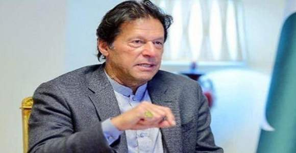 Goswami WhatsApp Leak Shows Modi Govt Used Balakot Crisis To Win Elections - PM Imran Khan