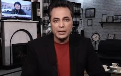 Govt Can Increase Revenue By Imposing Tax on False Claims And Lies - Talat Hussain