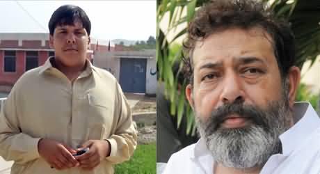 Govt Decides to Award Chaudhary Aslam and Aitzaz Hassan with Sitara e Shujaat