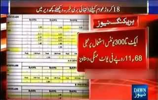 Govt. Heavily increased Electricity Prices ignoring the Orders of Supreme Court