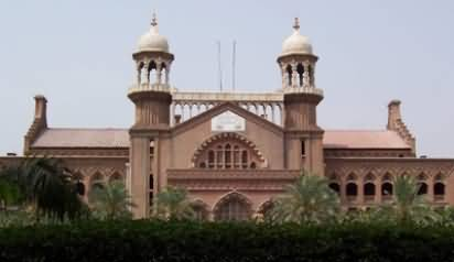 Govt is Doing Fraud with Public on the Name of Subsidy in Electricity Bills - Lahore High Court