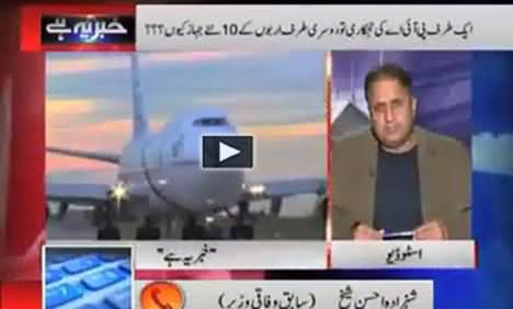 Govt. is Going to Privatize PIA, but why is Purchasing New Planes