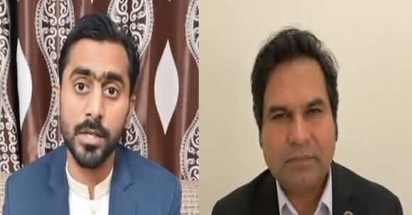 Is Pakistan First Country To Regulate Social Media? Siddique Jan Analysis