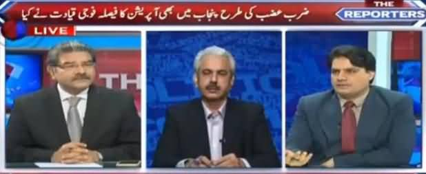 Govt Is Using Army To Protect Its Rule - Sabir Shakir Analysis on Current Situation
