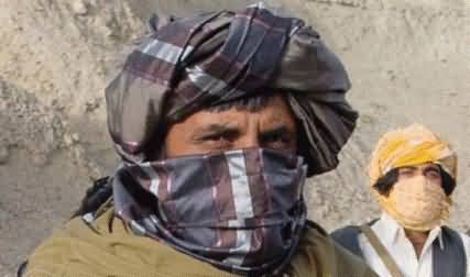 Govt. of Pakistan Postponed Dialogues with Taliban after the death of Hakimullah Mehsud