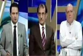 GOYA with Arsalan Khalid (American Wazir e Kharja Ka Daura) – 24th October 2017