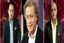 Goya With Arsalan Khalid (Arab Countries Boycott Qatar) – 6th June 2017