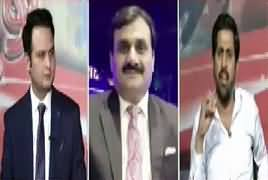 Goya With Arsalan Khalid (Discussion on Current Issues) – 28th June 2017
