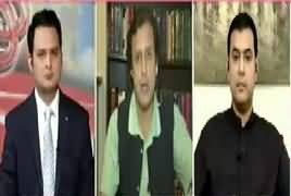Goya With Arsalan Khalid (Hussain Nawaz Ki Teesri Paishi) – 1st June 2017