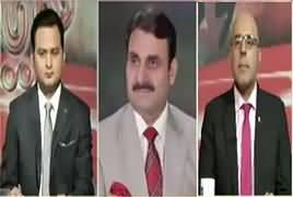 Goya With Arsalan Khalid (Panama Case JIT) – 24th April 2017