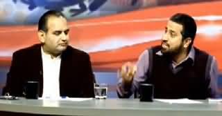 Goya with Arsalan Khalid (Senate Elections 2015) – 7th March 2015