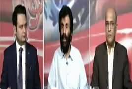 Goya With Arsalan Khalid (Zardari Ki Nawaz Sharif Per Tanqeed) – 6th July 2017