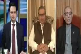 GOYA with Arslan Khalid (Polio Ke Khatime Ki Koshishein) – 10th December 2018