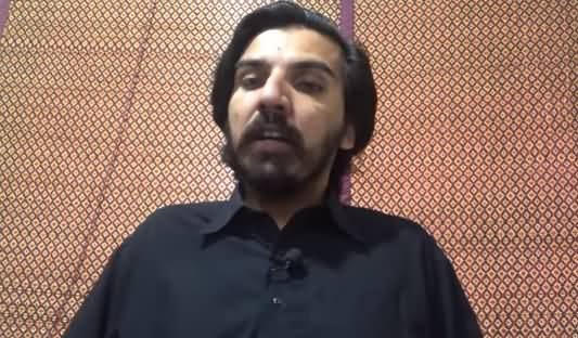 Grand Operation Against TLP: Situation Getting Out of Control in Lahore - Details by Asad Ali Toor
