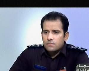 Gunahgar Kaun Crime Show – 14th November 2013