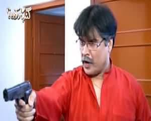 Gunahgar Kaun (Crime Show) – 16th July 2015