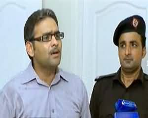 Gunahgar Kaun Crime Show - 18th July 2013
