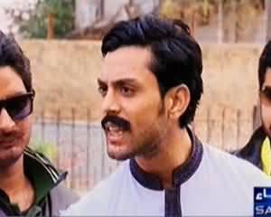 Gunahgar Kaun (Crime Show) - 20th March 201