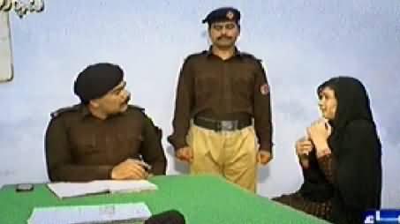 Gunahgar Kaun (Crime Show) - 30th October 2014