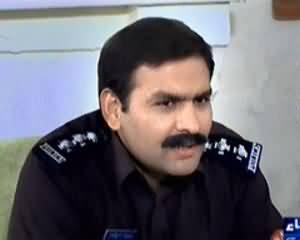 Gunahgar Kaun (Crime Show) - 7th November 2013