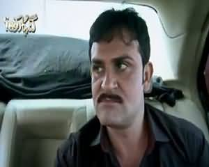 Gunahgar Kaun (Crime Show) on Samaa News – 27th August 2015