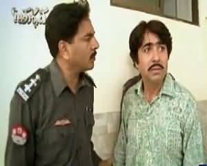 Gunahgar Kaun (Crime Show) on Samaa Tv – 6th August 2015