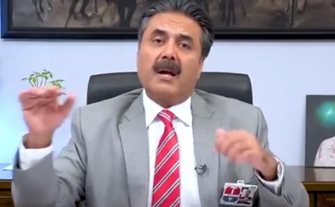 Gupshup In Gazebo With Aftab Iqbal (Kaptan Ki Aamad) - 31st July 2018