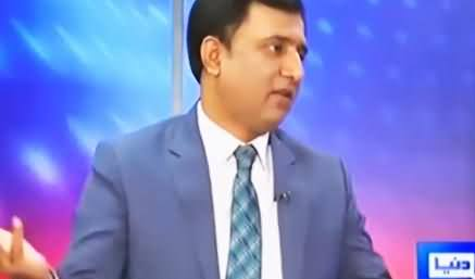Habib Akram Analysis on PM Imran Khan's Loud And Clear Message to India