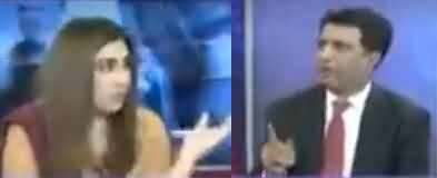Habib Akram Revealed How PMLN & PPP Are Trying To Do Deal By Using Each Other's Name