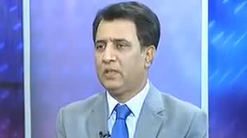 Habib Akram Revealed Why PM Imran Khan Agreed on Shahbaz Sharif As PAC Chairman