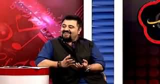 Hadd-e-Adab (Comedy Show) On 92 News – 24th April 2015
