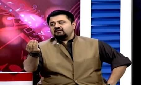 Hadd-e-Adab REPEAT (Comedy Show) on 92 News – 28th March 2015