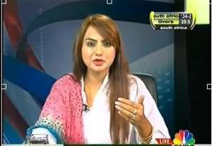Hai Koi Jawab - 10th June 2013 (Saddar Zardari set Challenges for Nawaz Sharif)