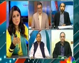 Hai Koi Jawab (New Chief Justice Aur Army Chief Ka Elaan Hogaya, Kiya Badlega?) - 27th November 2013