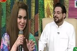 Hamara Ramazan (Ramzan Special With Amir Liaquat) – 10th May 2019