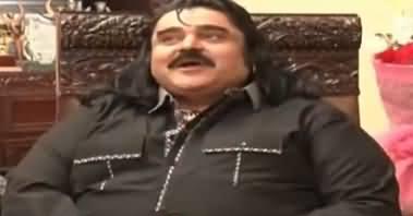 Hamare Mehman (Guest: Arif Lohar) - 25th March 2018