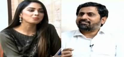 Hamare Mehman (Guest: Fayaz ul Hassan Chohan) - 3rd March 2019