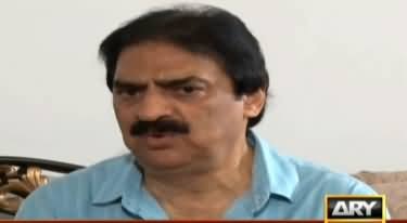 Hamare Mehman (Guest: Mehmood Akhtar) - 6th October 2019