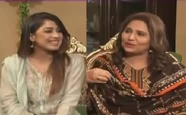Hamare Mehman (Guest: Shaista Jabeen) - 27th May 2018
