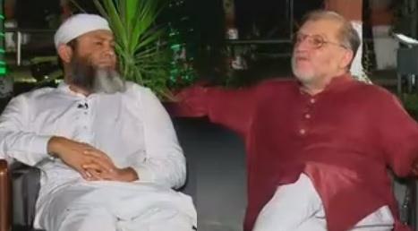 Hamari Nasal Munafiq Thi, Aaj Ke Naujawan Munafiq Nahi - Orya Maqbool Jan
