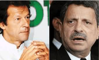 Hamid Khan Will Be The Lawyer of Imran Khan in Contempt of Court Case
