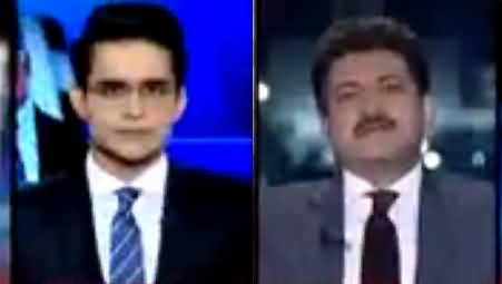 Hamid Mir Comments on PTI Performance in By-Election