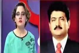 Hamid Mir Reveals Inside Info About Nawaz Sharif's Try To Contact Army Establishment