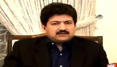 Hamid Mir Reveals That Shaukat Khanum Hospital Was Attacked By RAW in 1995