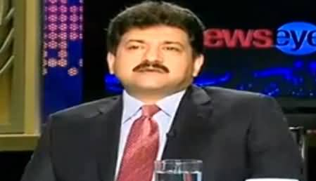 Hamid Mir Reveals Who Is Biggest Threat For Democracy in Pakistan